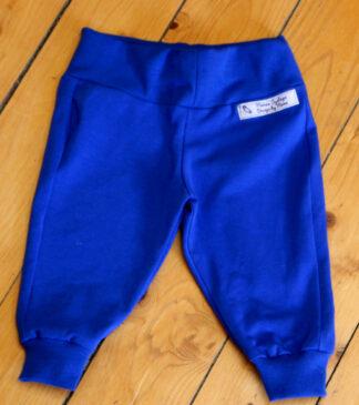byxor blåa