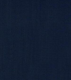 Marinblå trikå