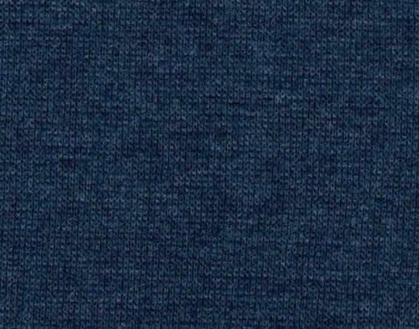 Melerat blå joggingtyg