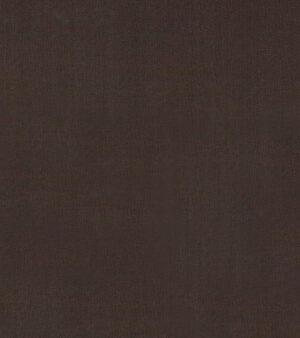 Mörkbrun Trikå Ekologisk